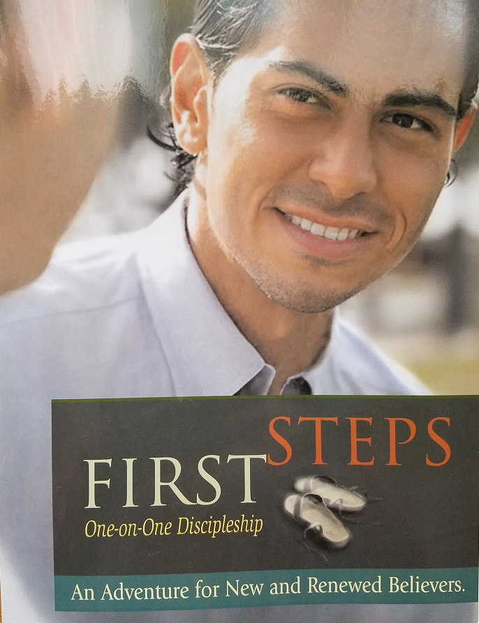 FirstSteps Workbook