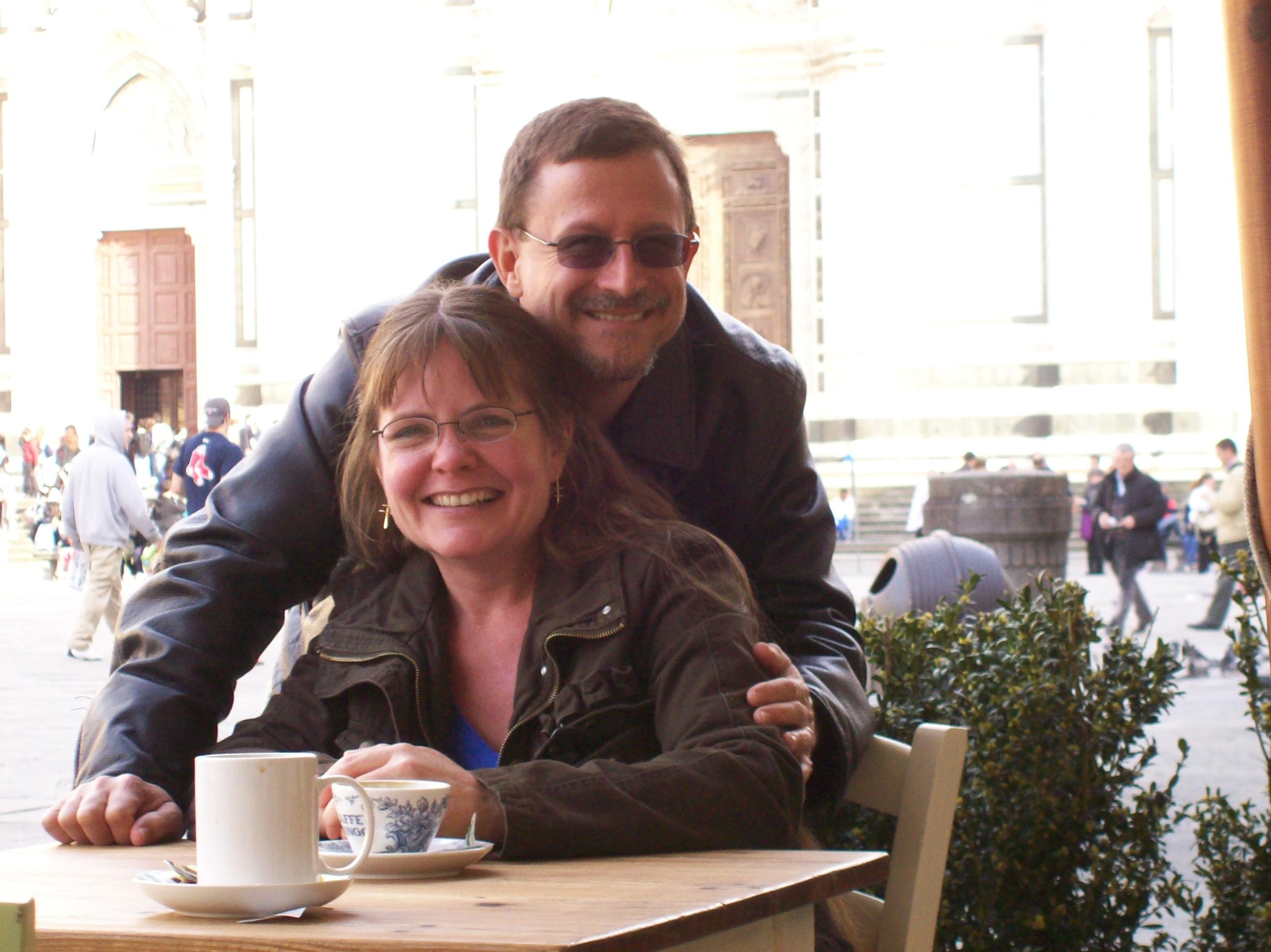 Ron&Joanne_Italy